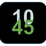 Minimal Clock Widget ratings and reviews, features, comparisons, and app alternatives