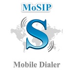 MoSIP Mobile Dialer ratings, reviews, and more.