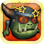 Monster Smash - The Hit Game ratings and reviews, features, comparisons, and app alternatives