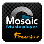 Mosaic Music Player ratings and reviews, features, comparisons, and app alternatives