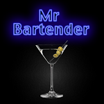 Mr. Bartender Drink Recipes ratings, reviews, and more.