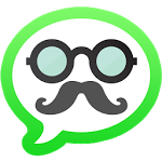 Mustache Anonymous Texting SMS ratings and reviews, features, comparisons, and app alternatives