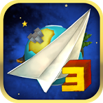 My Paper Plane 3 (3D) ratings and reviews, features, comparisons, and app alternatives
