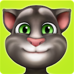 My Talking Tom ratings, reviews, and more.
