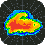 MyRadar Weather Radar ratings and reviews, features, comparisons, and app alternatives