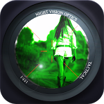 Night Vision Spy Camera Effect ratings and reviews, features, comparisons, and app alternatives