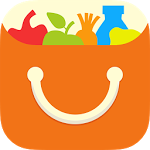 Organizy Grocery Shopping List ratings and reviews, features, comparisons, and app alternatives