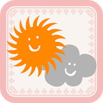 OshareWeather - For cute girls ratings and reviews, features, comparisons, and app alternatives