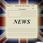 Paper Round (UK News) ratings and reviews, features, comparisons, and app alternatives
