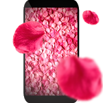 Petals 3D live wallpaper ratings and reviews, features, comparisons, and app alternatives