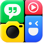 Photo Grid - Collage Maker ratings, reviews, and more.