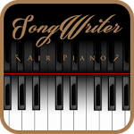 Piano App! Songwriting & Play ratings, reviews, and more.