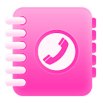 Pink Dialer Theme free ratings, reviews, and more.
