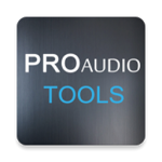 ProAudio Tools ratings and reviews, features, comparisons, and app alternatives