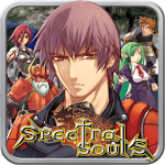 RPG Spectral Souls ratings and reviews, features, comparisons, and app alternatives