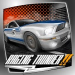 Raging Thunder 2 - FREE ratings, reviews, and more.