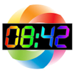 Rainbow Table Clock (2012) ratings and reviews, features, comparisons, and app alternatives