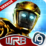 Real Steel World Robot Boxing ratings, reviews, and more.
