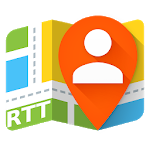 Real-Time GPS Tracker 2 ratings and reviews, features, comparisons, and app alternatives