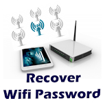 Recover WiFi Password ratings and reviews, features, comparisons, and app alternatives