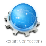 Restart Connections ratings and reviews, features, comparisons, and app alternatives