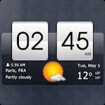 Sense Flip Clock & Weather ratings, reviews, and more.