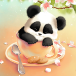 Sleepy Panda Wallpaper ratings and reviews, features, comparisons, and app alternatives
