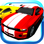 Smash Hit Cars 3D kids puzzles ratings and reviews, features, comparisons, and app alternatives