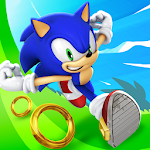 Sonic Dash ratings, reviews, and more.