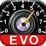 Speed Detector EVO ratings and reviews, features, comparisons, and app alternatives