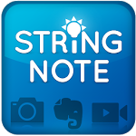 Stringnote MyIdeas in Evernote ratings and reviews, features, comparisons, and app alternatives
