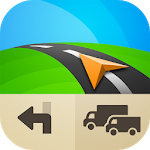 Sygic Truck GPS Navigation ratings and reviews, features, comparisons, and app alternatives