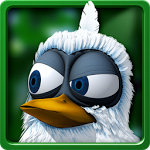 Talking Larry the Bird ratings and reviews, features, comparisons, and app alternatives