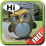 Talking Owl ratings and reviews, features, comparisons, and app alternatives