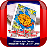 Tarot Card Readings & Destiny ratings and reviews, features, comparisons, and app alternatives
