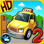 Taxi Driver 2 ratings and reviews, features, comparisons, and app alternatives
