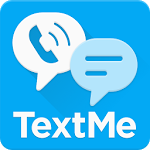 Text Me - Free Texting & Calls ratings and reviews, features, comparisons, and app alternatives