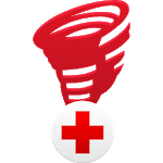 Tornado - American Red Cross ratings and reviews, features, comparisons, and app alternatives
