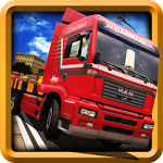 Transport Trucker 3D ratings and reviews, features, comparisons, and app alternatives