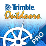 Trimble Outdoors Navigator Pro ratings and reviews, features, comparisons, and app alternatives