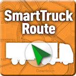 Truck GPS Route Navigation ratings and reviews, features, comparisons, and app alternatives