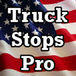 Truck Stops Pro ratings and reviews, features, comparisons, and app alternatives