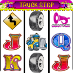 Trucker's 5-REEL Vegas Slots ratings and reviews, features, comparisons, and app alternatives