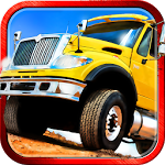 Trucker: Parking Simulator ratings and reviews, features, comparisons, and app alternatives
