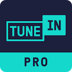 TuneIn Radio Pro - Live Radio ratings and reviews, features, comparisons, and app alternatives