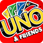 UNO ™ & Friends ratings, reviews, and more.