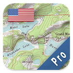 US Topo Maps Pro ratings, reviews, and more.