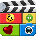 Video Collage Maker ratings and reviews, features, comparisons, and app alternatives