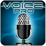 Voice PRO - HQ Audio Editor ratings and reviews, features, comparisons, and app alternatives