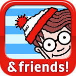 Waldo & Friends ratings, reviews, and more.